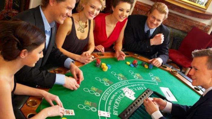 Casino là một hình thức giải trí được nhiều người biết đến với sự phát triển mạnh mẽ trong những năm trở lại đây