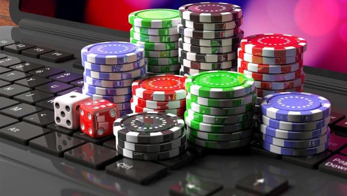 Quản lý vốn hiệu quả - Cách chơi Casino trực tuyến luôn thắng
