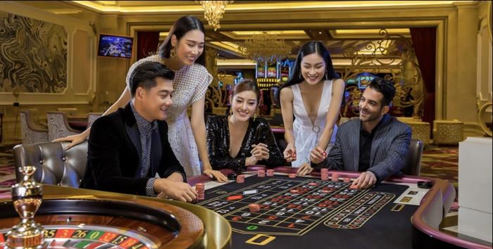 Một bài học xương máu rút ra cho nhiều người chơi Casino trực tuyến là nên dừng lại đúng lúc