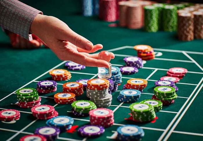 Casino cung cấp những trò chơi nào thú vị nhất?