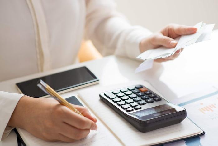 Lập kế hoạch trả nợ