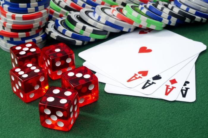 Những hình thức đánh bạc phổ biến