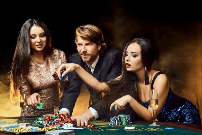 Đánh cờ bạc có thể giàu được không?