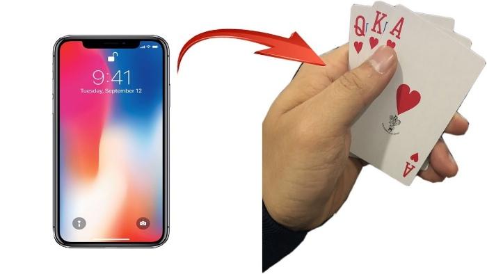 Máy đánh bài bịp giá bao nhiêu?