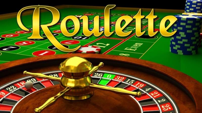 Roulette - Top 9 game bài thu hút nhất