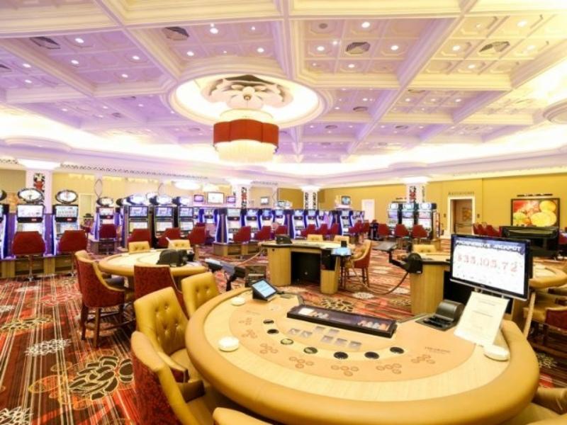 Casino Hồ Tràm Strip nằm ở một vị trí đắc địa của Bà Rịa - Vũng Tàu, là một quần thể nghỉ dưỡng - giải trí trong top các dự án casino mới ở Việt Nam