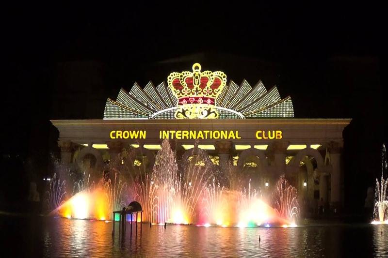 Club Crowne International Đà Nẵng