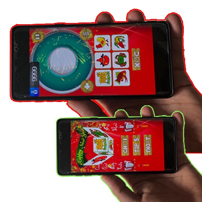 Một số phương pháp hack game bầu cua trên điện thoại hiệu quả nhất