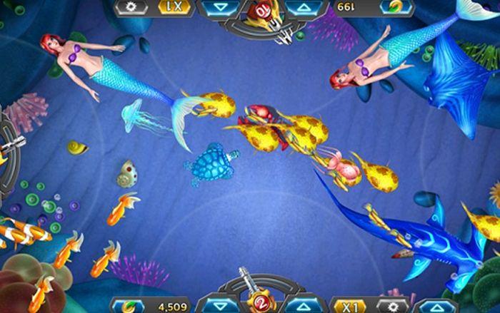 Game bắn cá là gì? Top các game bắn cá HOT nhất