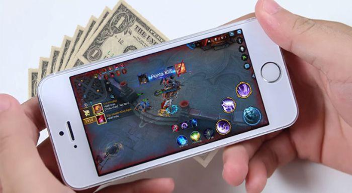 Bật mí top 10 trang game ăn tiền online uy tín nhất 2021