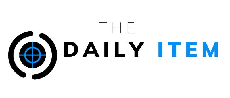 logo The Daily item