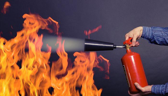 Lửa số mấy? Mơ thấy lửa đánh con gì chuẩn?